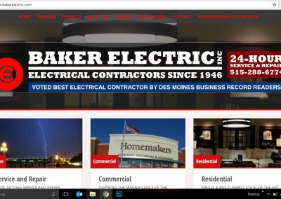 BAKERELECTRIC.COM