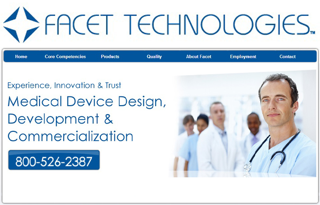 Innovative Products & Services