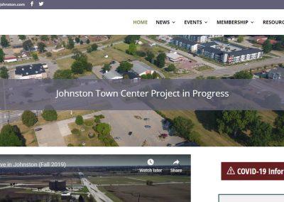 GROWJOHNSTON.COM