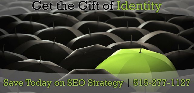 Get the Gift of Identity – Search