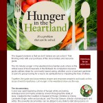 Landing Page - End Hunger