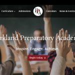 Web Design - Parkland Preparatory Academy