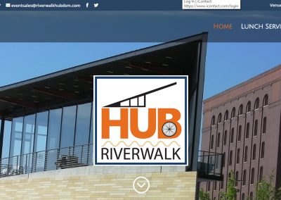 RIVERWALKHUBDSM.COM