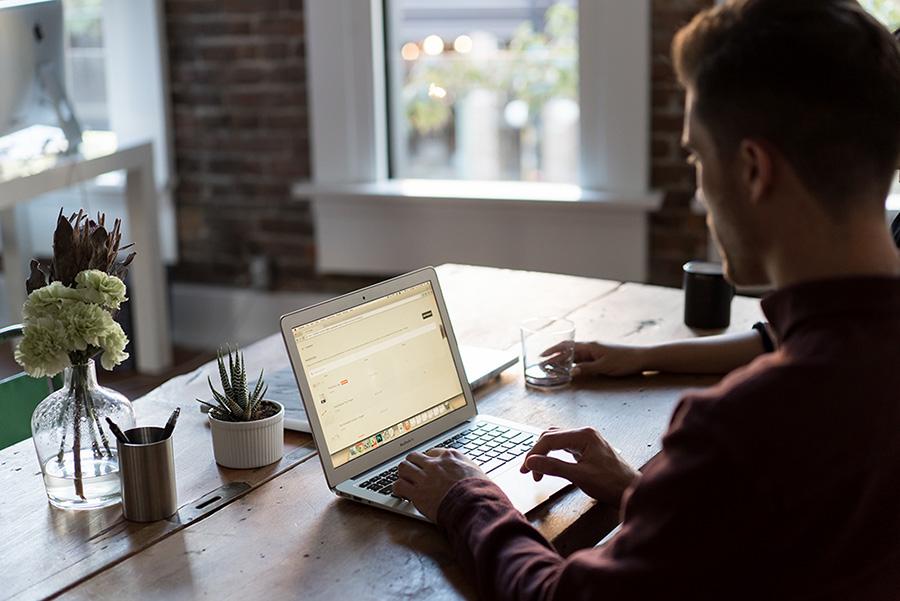 Web Desgn for Integrated Marketing in Iowa